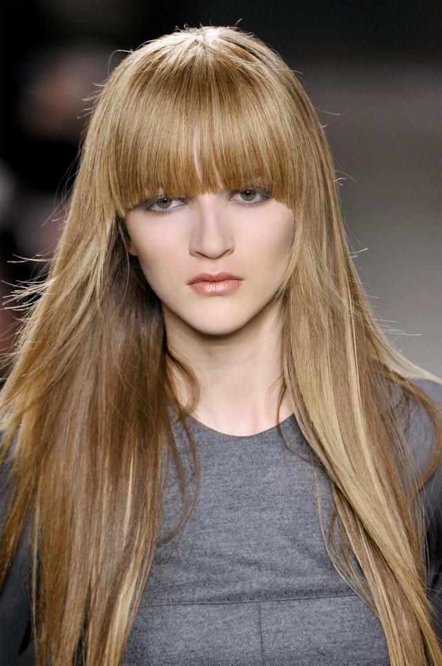 najmodniejsze fryzury, włosy stylizacja, trendy fryzur