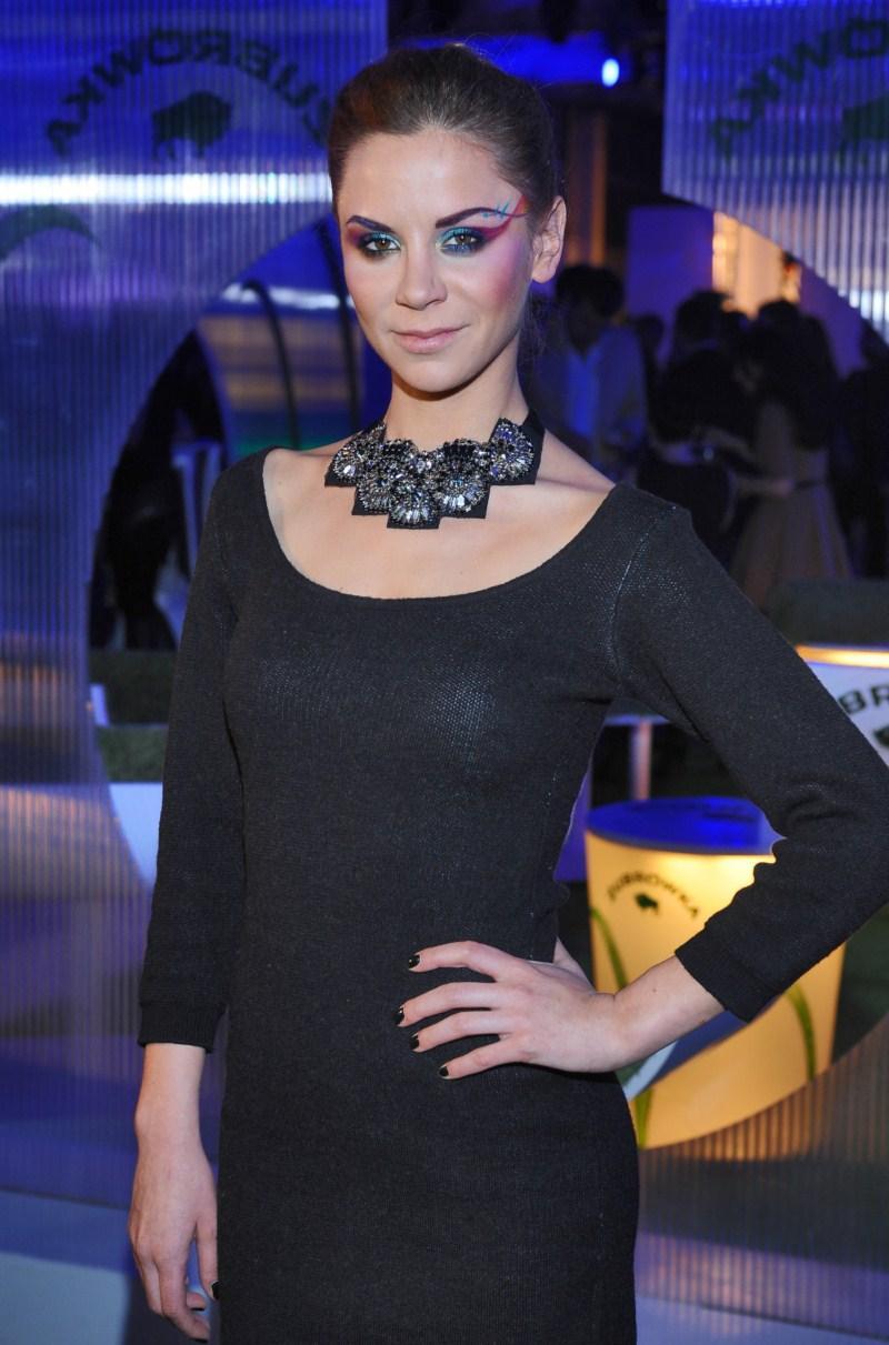 Natalia Lesz - Doskonałość Mody Twój Styl 2010