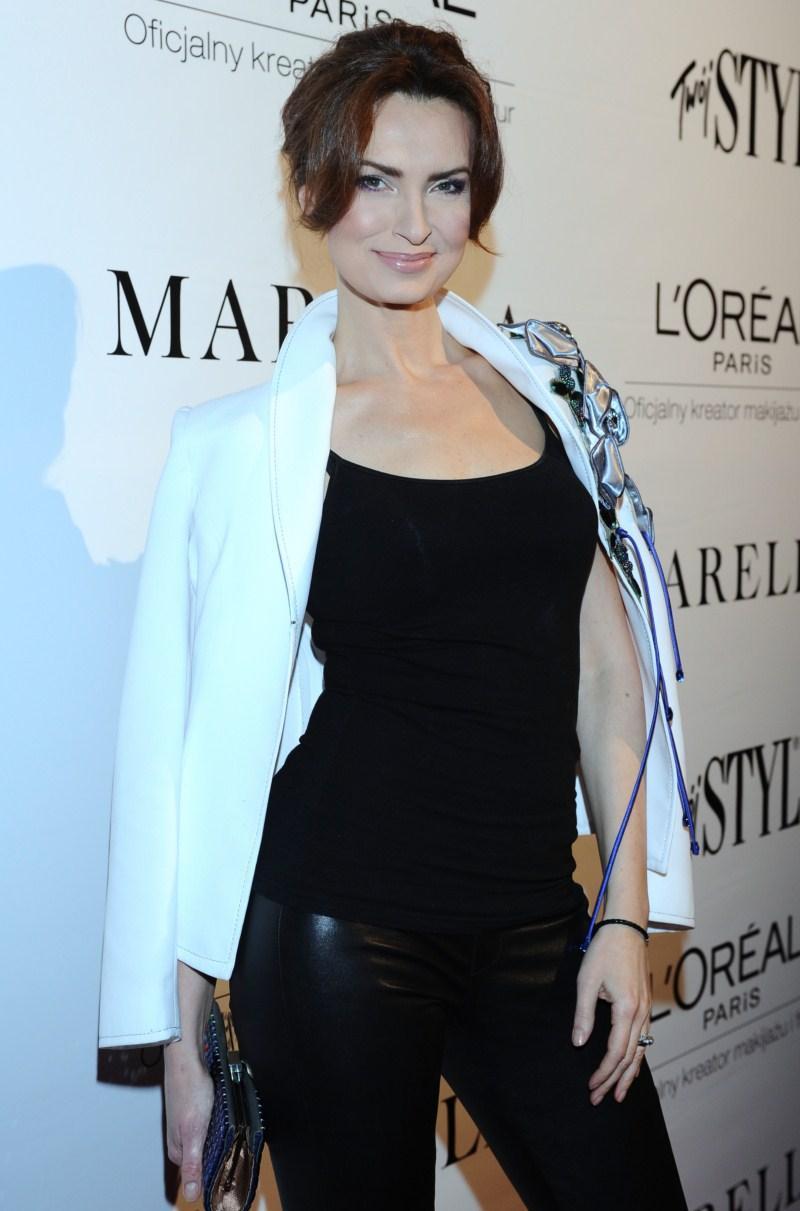 Agnieszka Maciąg - Doskonałość Mody Twój Styl 2010