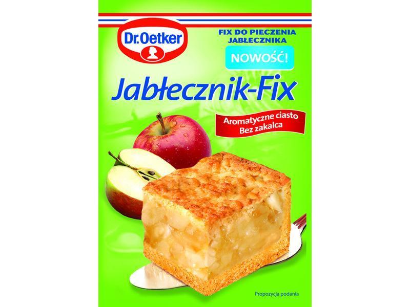 Dr. Oetker Jabłecznik-Fix