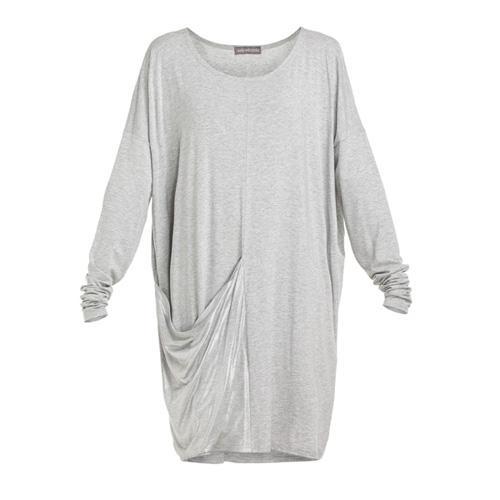 Dresowa sukienka, Wiola Wołczyńska