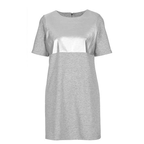 Dresowa sukienka, Topshop