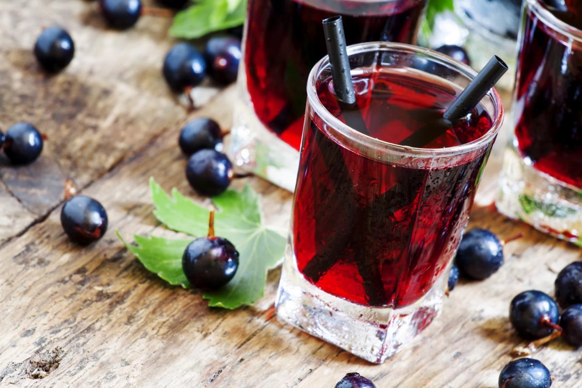 drinki bezalkoholowe z sokiem