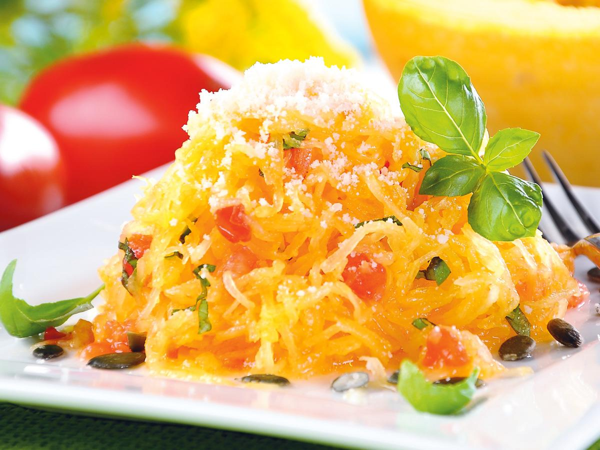 dynia makaronowa spaghetti