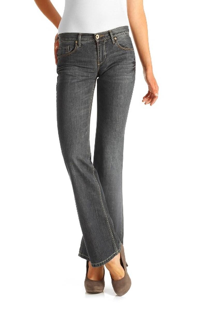 niebieskie dżinsy Americanos - wiosna/lato 2011