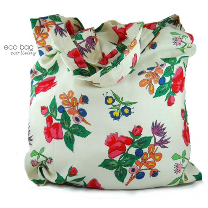 Ekologiczne torby na zakupy - Zdjęcie 28