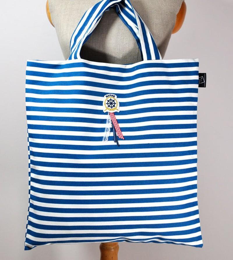 Ekologiczne torby na zakupy - Zdjęcie 52