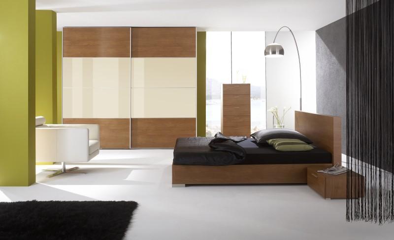 Ekskluzywna sypialnia dzięki Eccelent - Zdjęcie 8