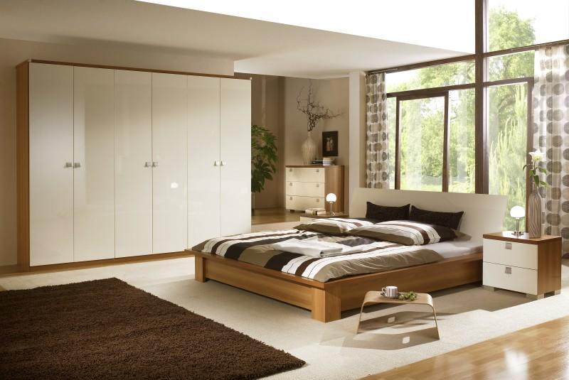 Ekskluzywna sypialnia dzięki Eccelent - Zdjęcie 17