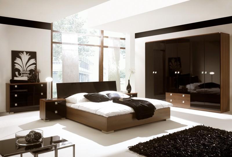 Ekskluzywna sypialnia dzięki Eccelent - Zdjęcie 21