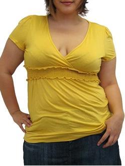 Elegancka w rozmiarze XXL - kolekcja SizeAppeal - jesień 2007 - Zdjęcie 14