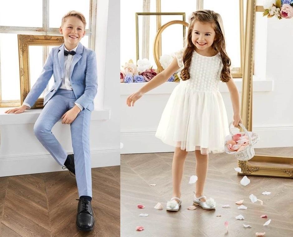 de4203493 Tanie ubranka dla dzieci na komunię w Lidlu w promocji! Znamy ceny ...