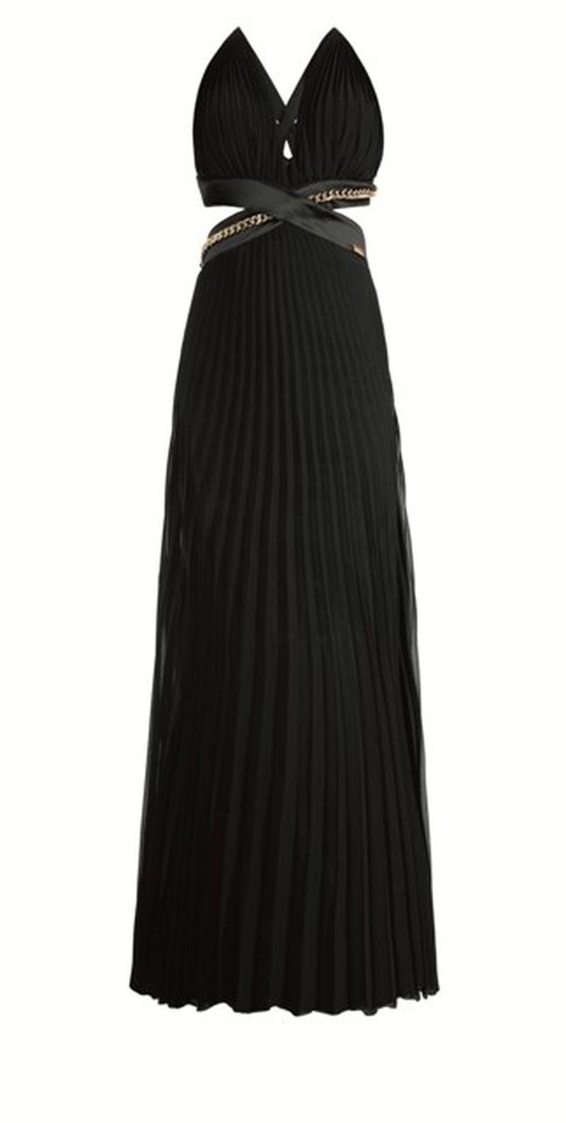 Elisabetta Franchi Celyn b - Sukienki na wiosnę i lato 2011