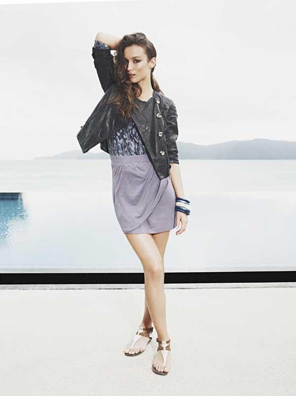 EMU Australia - kolekcja wiosna-lato 2013