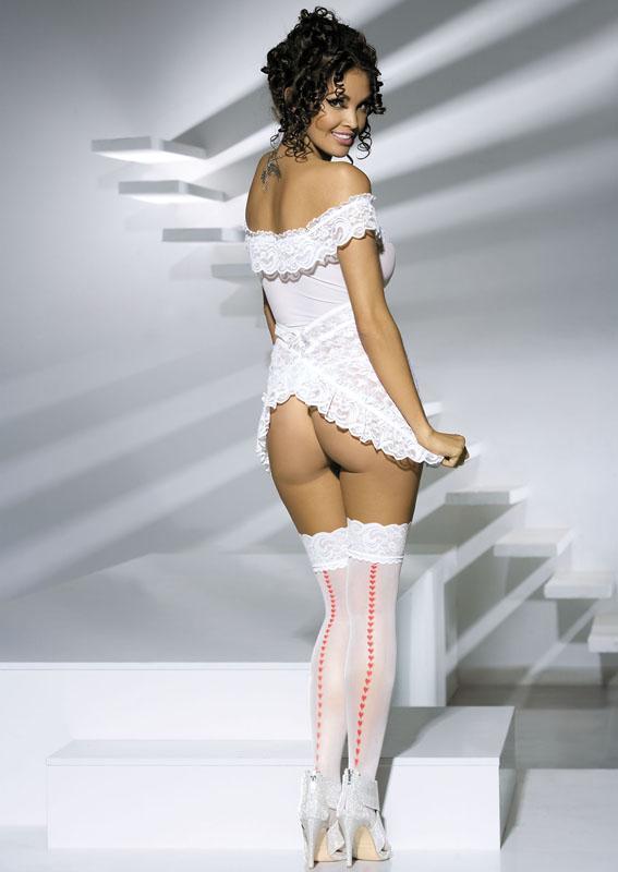 4d5d76067677fc biała bielizna Obsessive - Erotyczna bielizna od Obsessive - Trendy ...