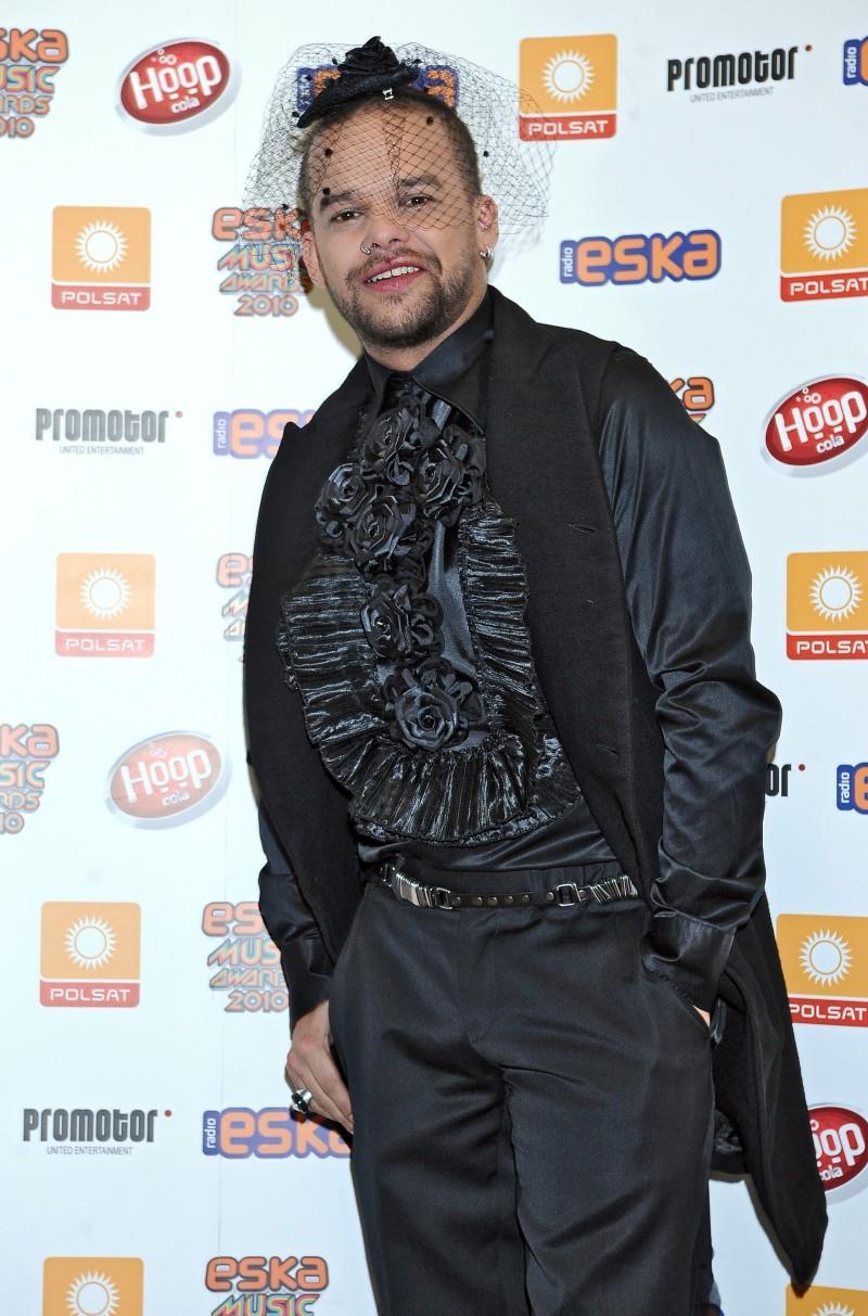 Eska Music Awards 2010 - fotorelacja