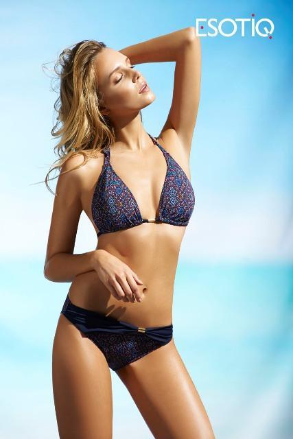 Esotiq - kolekcja kostiumów kąpielowych 2015