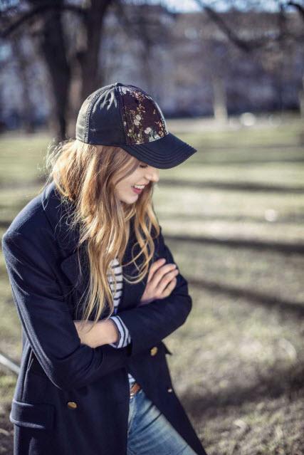 Esprit - kolekcja jesień-zima 2014/2015