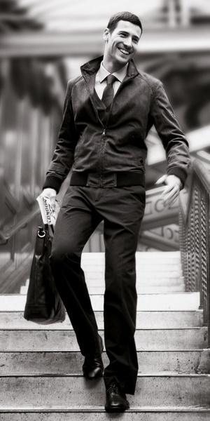 Esprit Men Collection - zdjęcie