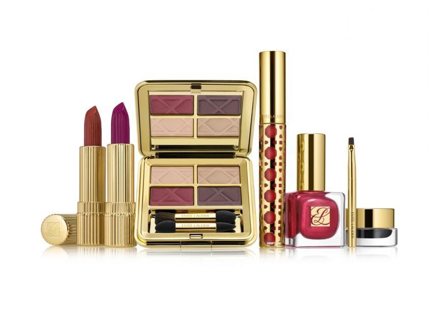 Estee Lauder, kosmetyki luksusowe