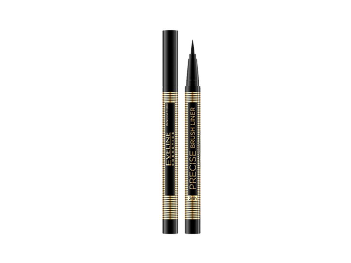 Eyeliner od Eveline - Precise Brush Liner