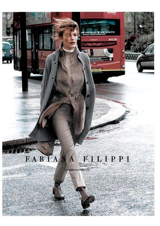 Fabiana Filippi na zimę 2012/2013
