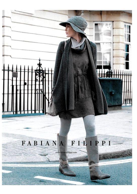 Fabiana Filippi zima 2012/2013