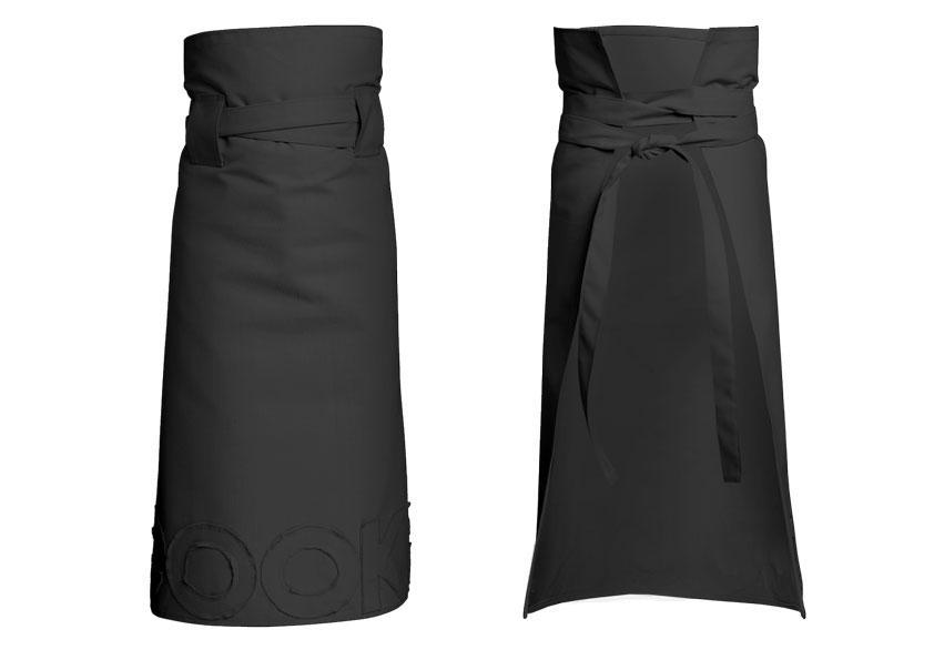 Fartuchy kuchenne jak sukienki - COOkie