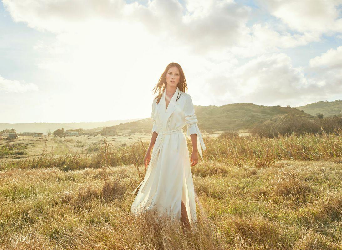 Zara - kampania wiosna-lato 2016