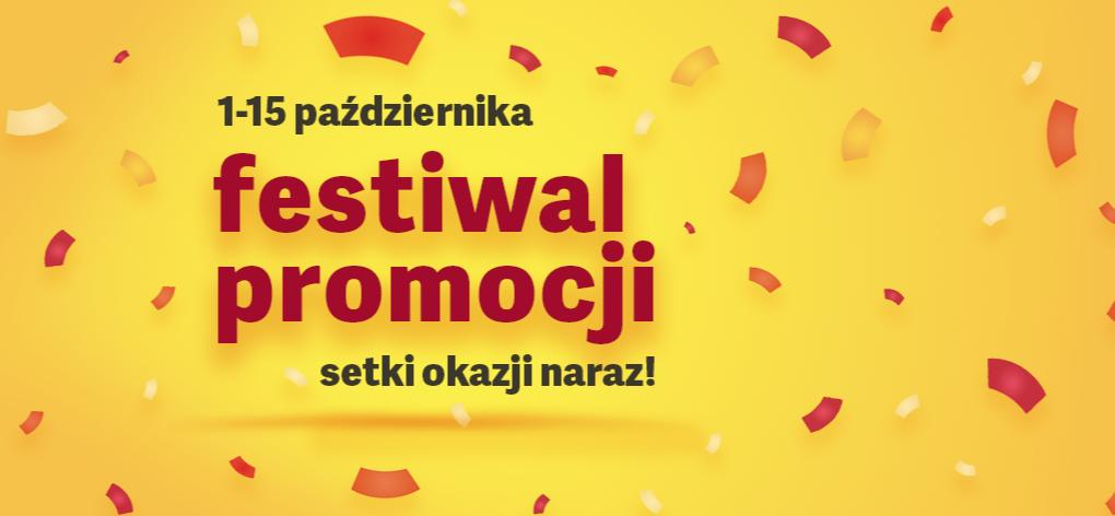 Festiwal promocji Rossmann