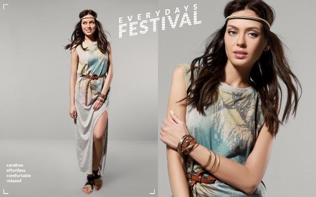 Festiwalowa kolekcja Diverse