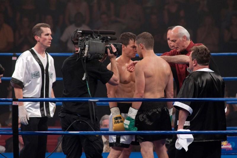 Fighter (reż. David O. Russell)
