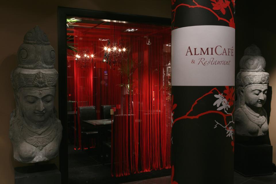 Akademia Designu, ALMI DECOR
