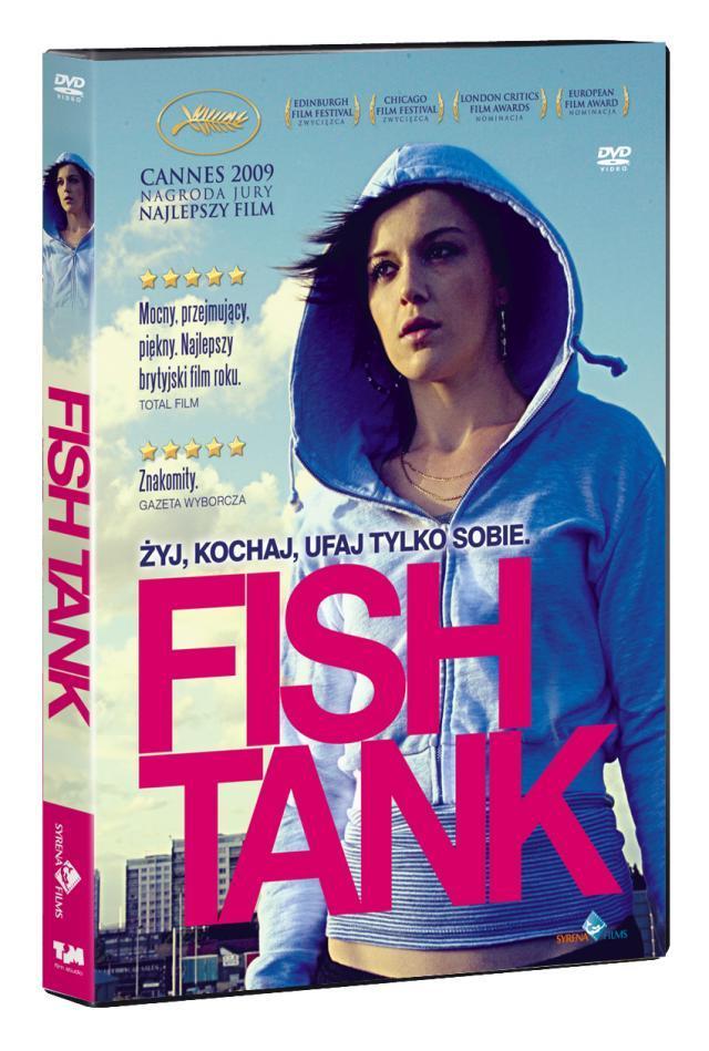 """Fish Tank"""