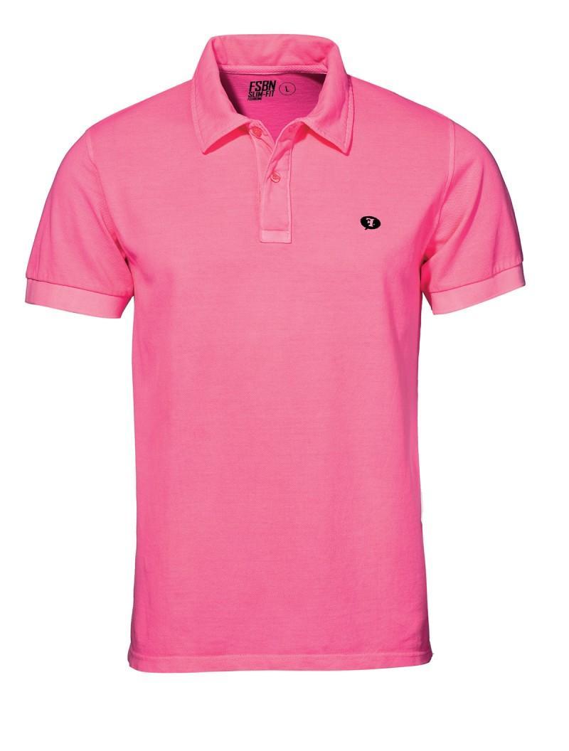 różowa koszulka New Yorker - wiosenna kolekcja