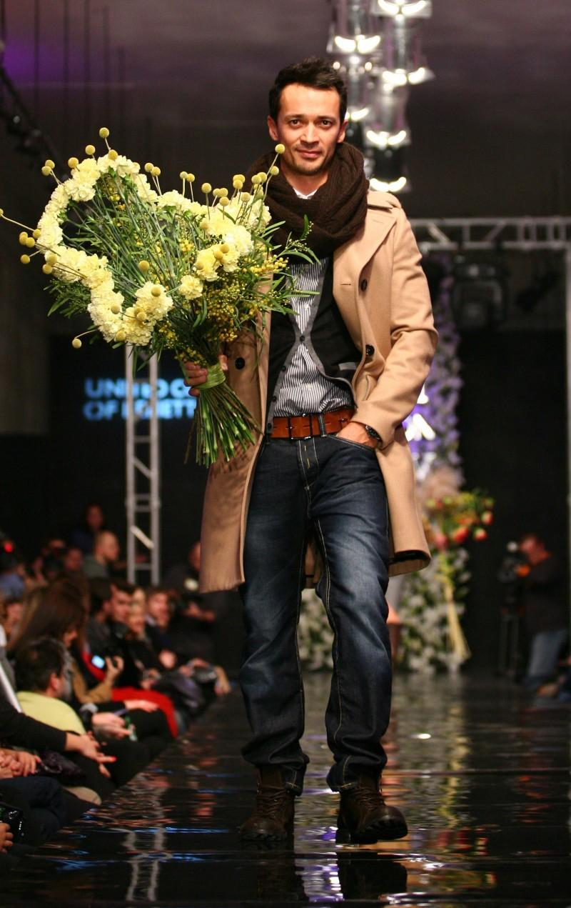 Floral Fashion Show - zdjęcie
