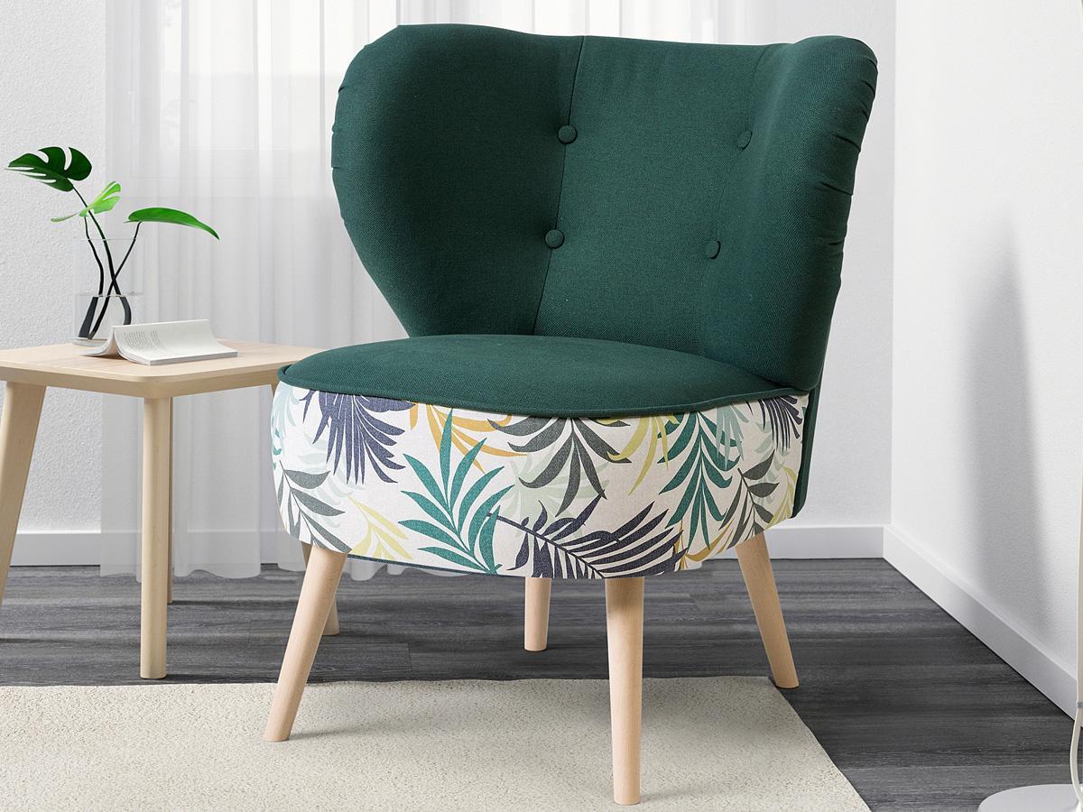 Fotel GUBBO Ikea