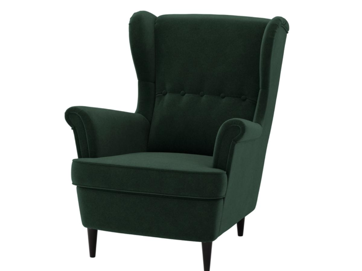Fotel uszak ikea