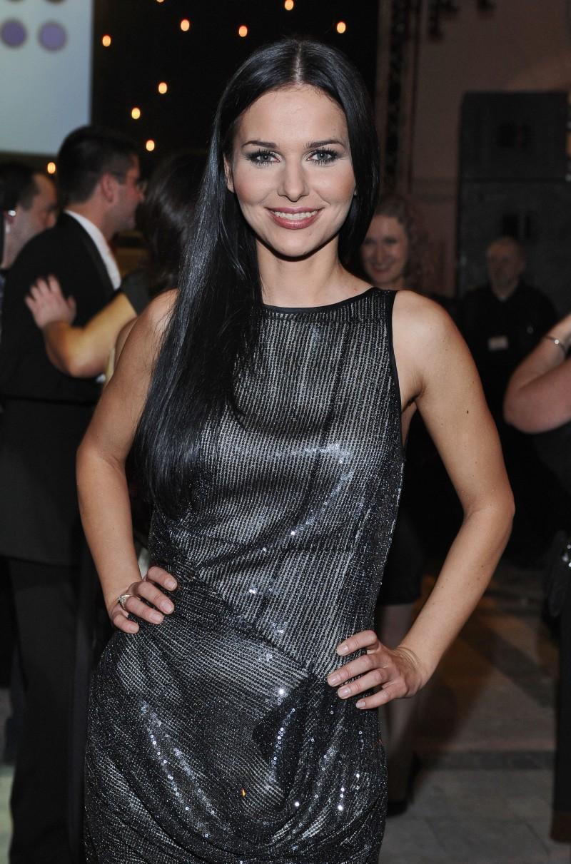 Paulina Sykut - Bal Dziennikarzy