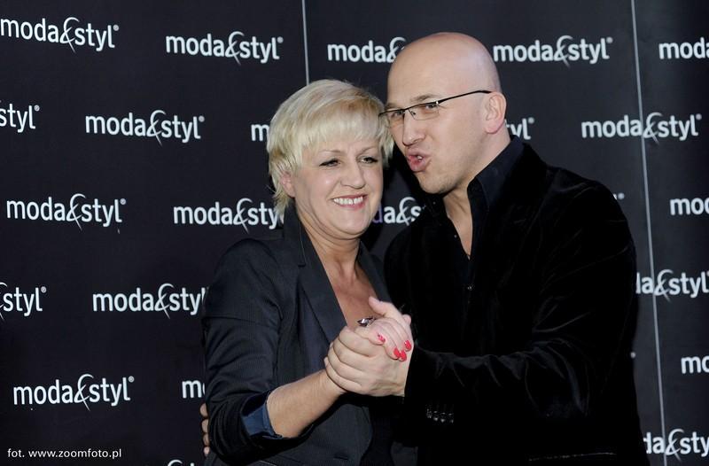 Fotorelacja z urodzinowego party Moda&Styl