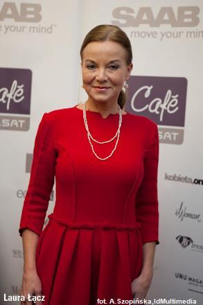 Laura Łącz - XIII Gala Moda&Styl