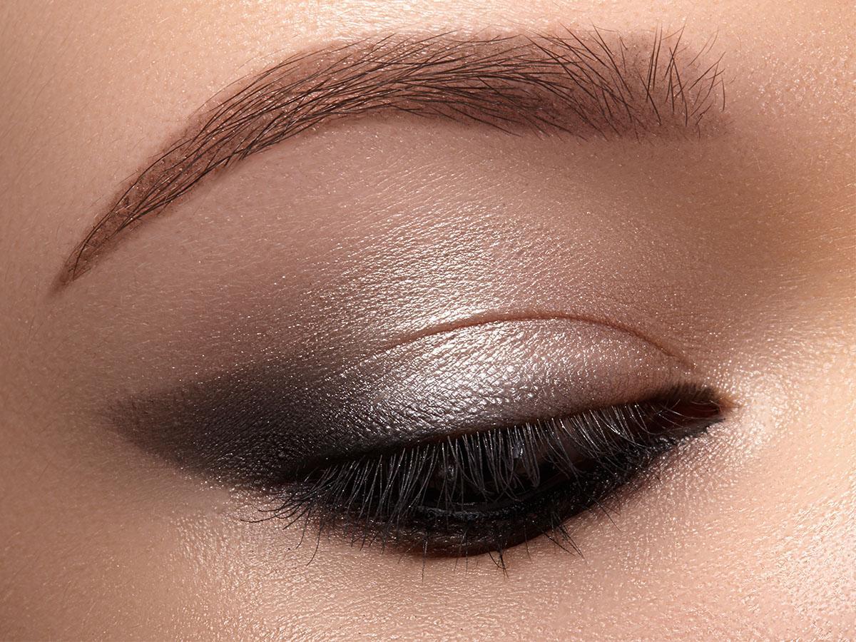 foxy eyes makijaż