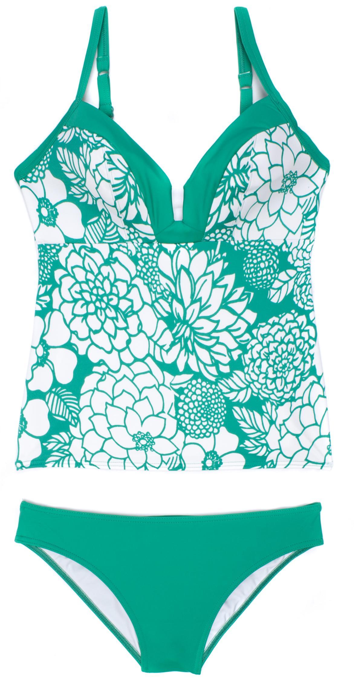 Freya - kostiumy kąpielowe na lato 2011