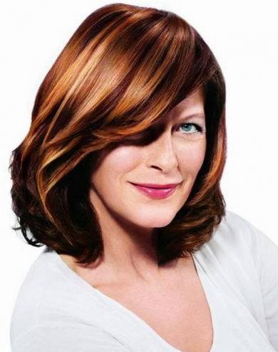 fryzury dla kobiet Jastrzębie-Zdrój
