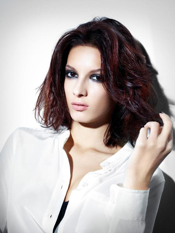 Fryzury - trendy 2013
