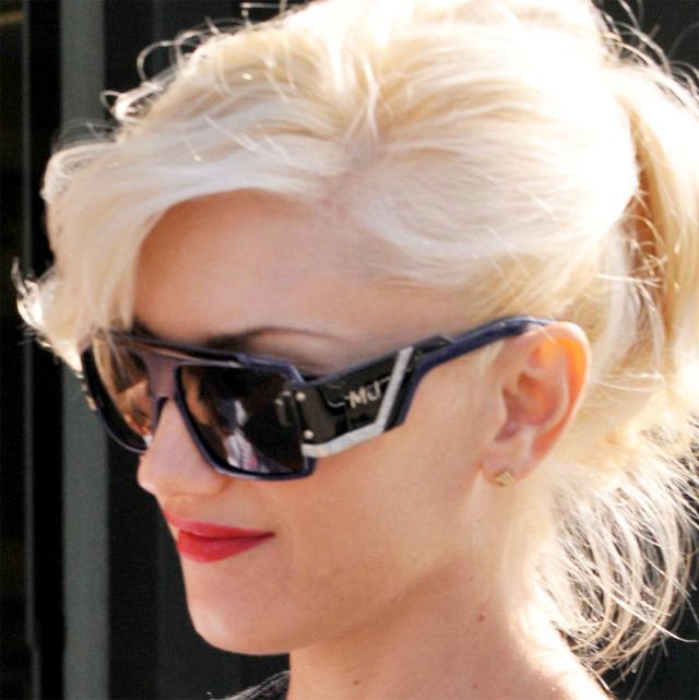 fryzura, żel do włosów, stylizacja