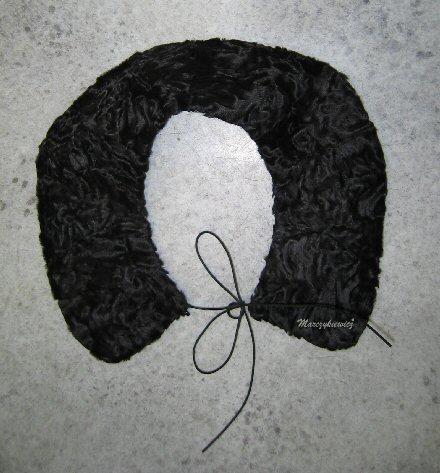 Futrzane dodatki - zdjęcie