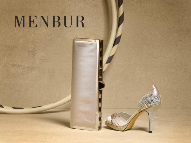 Galeria butów i torebek Menbur - lato 2010