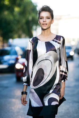 GaPa Fashion jesień-zima 2007-2008 - Zdjęcie 2