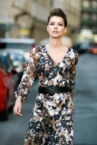 GaPa Fashion jesień-zima 2007-2008 - Zdjęcie 3